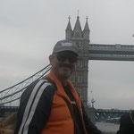 GIUGNO 2014 -ROBI A LONDRA