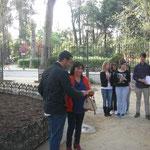 RECONOCIMIENTO ESPECIAL. Colegio Buen Pastor (Sevilla)