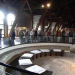 In der Römerhalle
