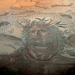 Oceanus, Herrscher der Meere