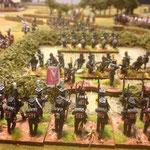 La fanteria della Vistola