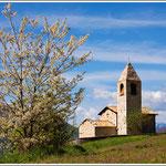 Corniano - Chiesa di Santa Agata