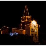 Natale alla Chiesa di Montalbano