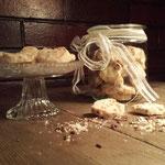 Schoko-Kekse, glutenfrei