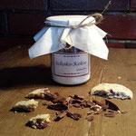 Schoko-Kekse, glutenfreie Backmischung