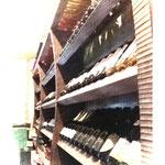 ワインは、スペイン産を中心にラインナップしています。