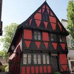 La plus ancienne maison de Kolding