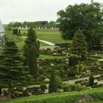 Le petit cimetière de Jelling