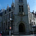Un étonnant Hôtel des Postes