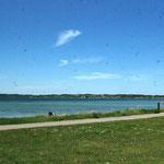 La baie d'Ebeltoft