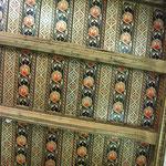 Un plafond