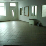 2008 - die neuen Räume in Moers werden bezogen
