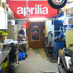 2006 - Blick in die Werkstatt