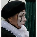 Maske 1736