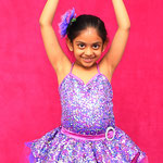 ballet dance. Poja is  ballerina. Photographer for kids in philadelphia, trenton NJ.