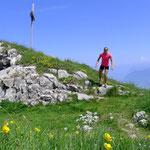 Matthorn Gipfel