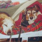 Susie und Lissy