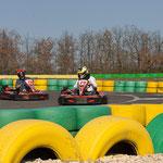 karting à Cahors