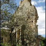 Ancien prieuré d'Aujols