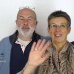 Michelle et Jean Paul Chassain - Camping de Pech Ibert