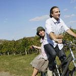 Séjour à vélo dans le Quercy