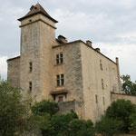 Château de Pauliac