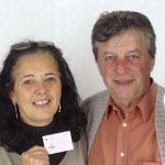 Marie et Yves Paillas - La maison en chemin