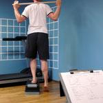 Haltungsanalyse - funktionelle Bewegungsanalyse