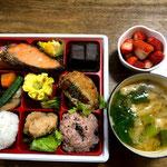 5月11日土曜日、Ohana夕食「お弁当」