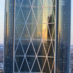 The Bow - Skyskraper