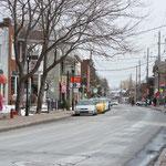 Montreal Suburb