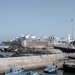 Maroc - Essaouira ville