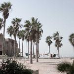 Sénégal - Lessive à Gorée