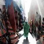 Maroc - Essaouira rue