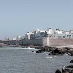 Maroc - Essaouira mer