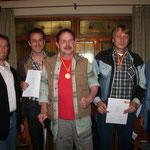 Li Ruef Stefan, Enders Silvio KLASSENSIEGER, Hobel Günter