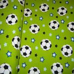 Fußball und Sterne