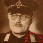 Bijzondere Dienst - E.J.B.M. von Bonninghausen