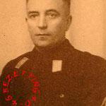 Bijzondere Dienst - A.W.J. Borggreven