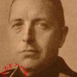 Secretaris-General - C.J. Huygen