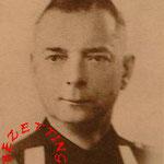 Bijzondere Dienst - H.W. Muller Lehning