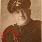 Bijzondere Dienst - H.J. Woudenberg