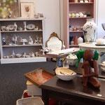 Bilder, Second Hand, Secondhand Shop