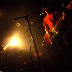 LIVE@高円寺 Club ROOTS(2013/8/24)