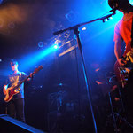 LIVE@高円寺 Club ROOTS(2013/8/24)