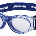 SVS-600N CLBL      Frame color : Clear blue
