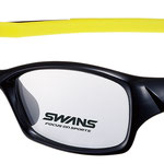 SWF-610 DPBK        Frame color: Deep black