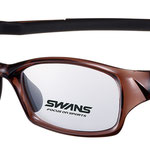 SWF-610 BR        Frame color: Clear brown