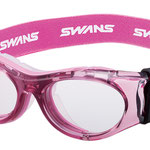 SVS-700N CLPK      Frame color : Clear pink