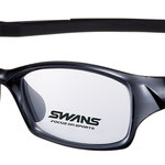 SWF-610 SMK        Frame color: Clear smoke